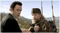 John Cusack and Woody Harrelson - 2012