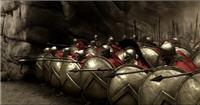 300 - spartan phalanx