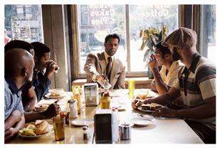 American Gangster - Denzel Washington