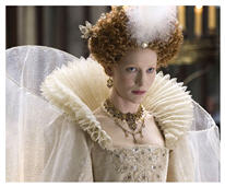 Cate Blanchett - Elizabeth: The Golden Age
