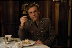 Christoph Waltz as Col. Hans Landa