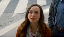 Inception - Ellen Page