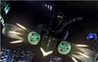 James Franco - the New Green Goblin
