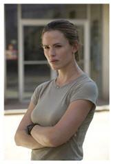 Jennifer Garner as Janet Mayes in The Kingdom