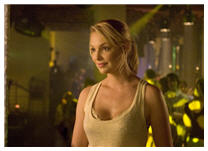 Katherine Heigl in Knocked Up