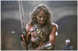 Glenstorm - Leader of the Centaurs of Narnia
