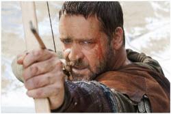 Russel Crowe - Robin Hood