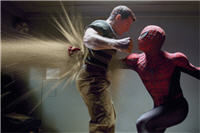 Spider-Man vs. Sandman