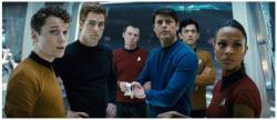 Star Trek - Enterprise Crew