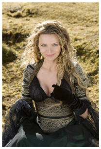 Michelle Pfeiffer as witch Lamia - Stardust